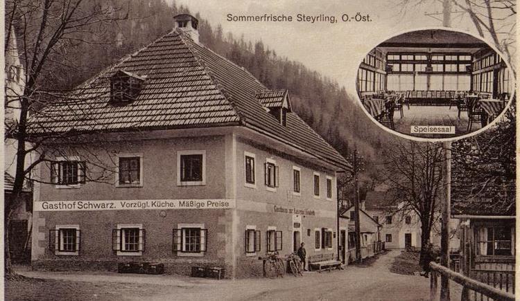 Unser Haus anno 1939