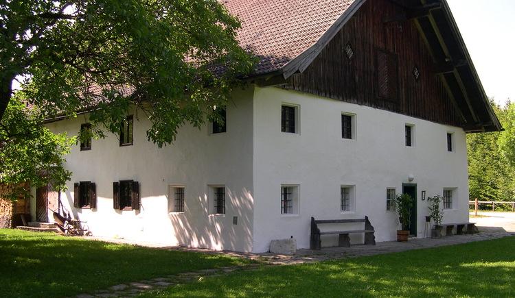 (© Tourismusverband Thalgau)