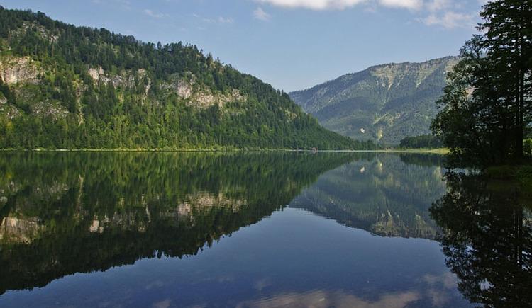 Naturschutzgebiet Offensee (© Fotoklub Ebensee, Vilsecker)