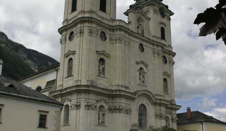 Stiftskirche Spital am Pyhrn (© Pyhrn-Priel Tourismus GmbH)