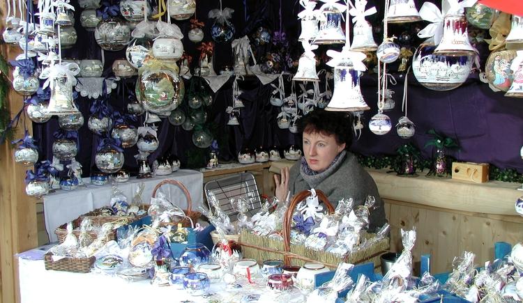 Adventmarkt am Stehrerhof