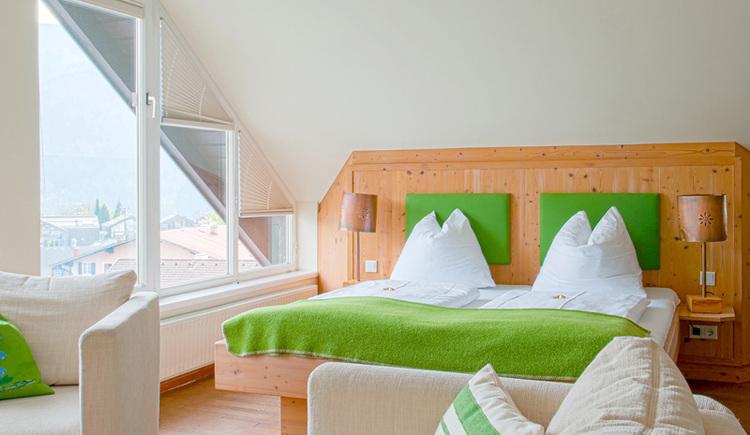 Double room Wolfgangsee de luxe