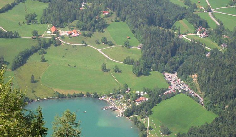 (© Pyhrn-Priel Tourismus GmbH/Brandstätter)
