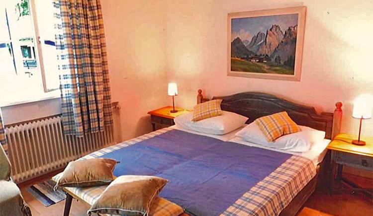 Appartement 12 im Landhaus Leitzinger am Wolfgangsee