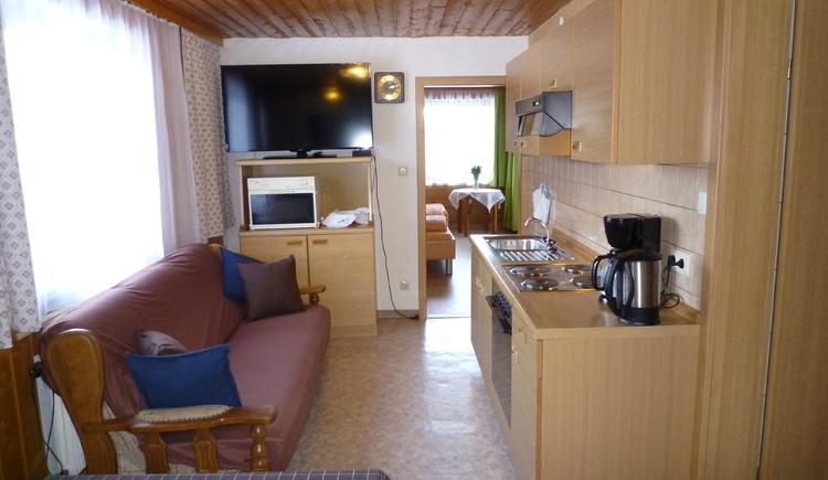 Ansicht der Küche - Bild Nr. 1