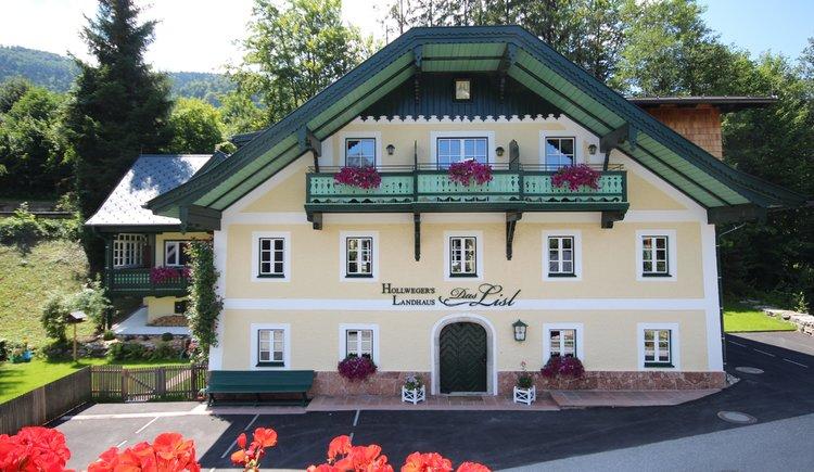 Hollwegers Landhaus Das Lisl