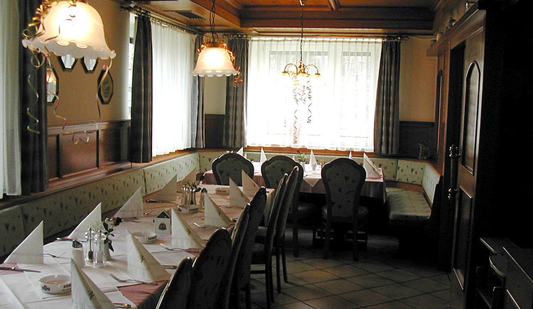 Gasthof Zauner in Neuhofen im Innkreis