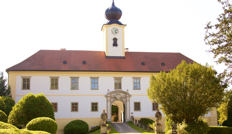 Schloss Altenhof (© Stantesjky)