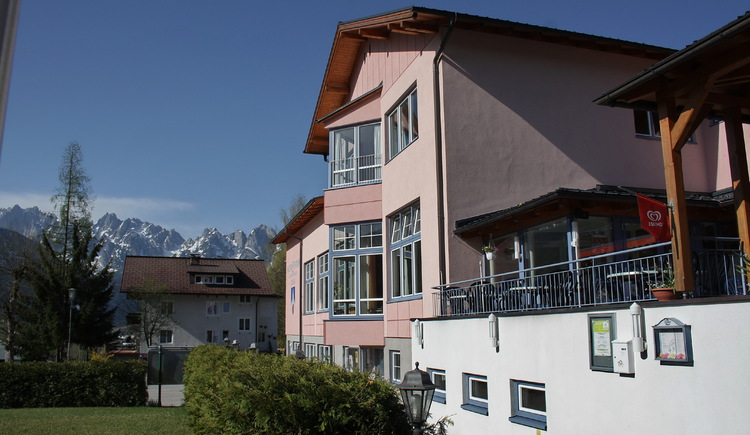 Cultural Center in Gosau - venue for large and small festivals