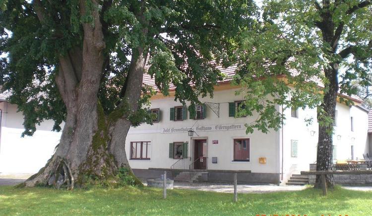 Gasthaus Eisengattern (© Gasthaus Eisengattern)
