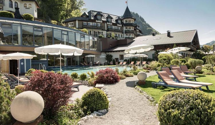 Hotel (© Ebner´s Waldhof GmbH)