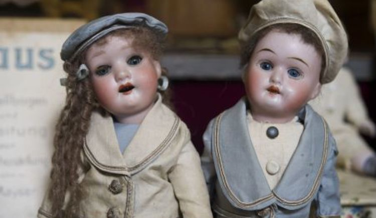 Puppenhausmuseum (© Puppenhausmuseum)