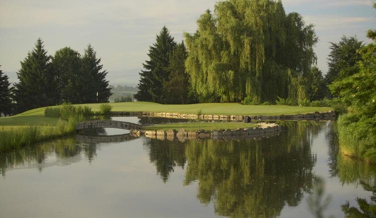 Hole 16 (© Leading Golf Courses / www.severnimages.com)