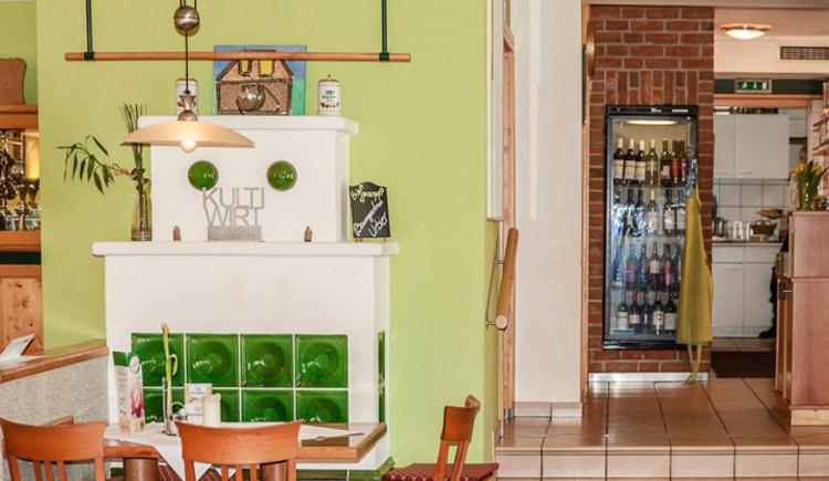 Schranks Wirtshaus Eschenau. (© Anita Tossmann, entflammt.com)