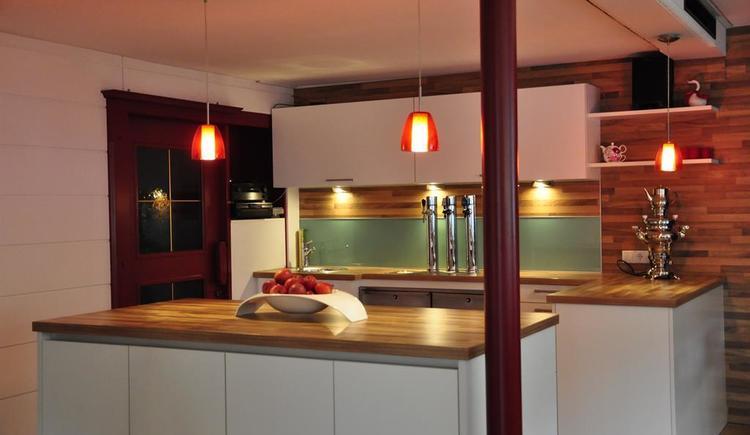 Buffet 2 (© Edelweiss Alpine Lodge)