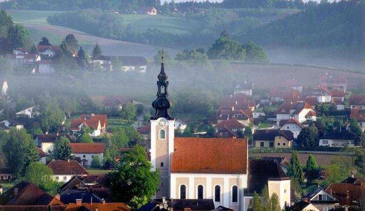 Pfarrkirche Pichl
