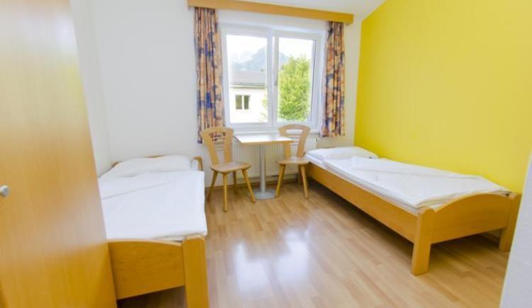 Zweibettzimmer Fotograf Hinterstoder