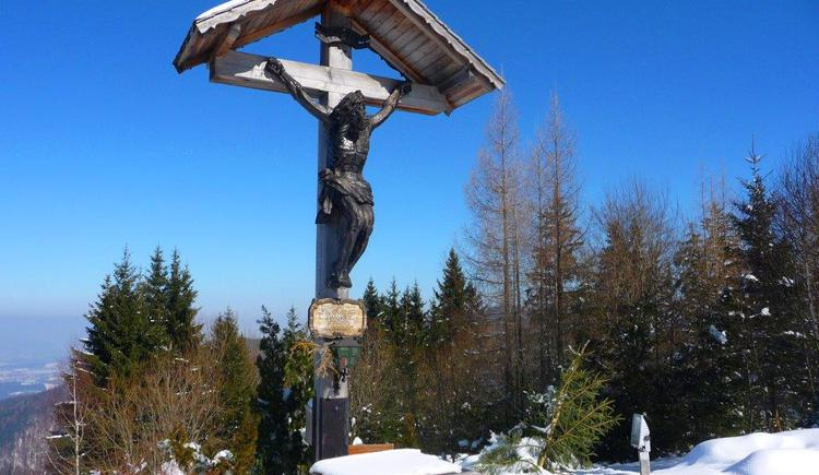 Winterimpressionen (© Schwarz Helga)