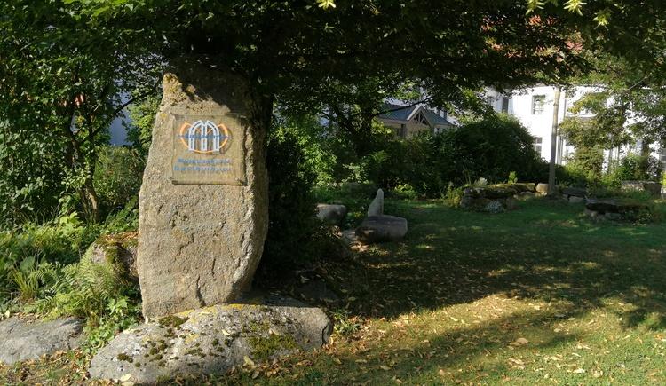 Bibelgarten (© Tourismusverband Mühlviertler Kernland)