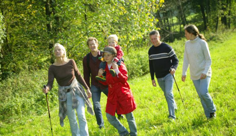 Engelhartszell, Stadl, Walken, Wandern