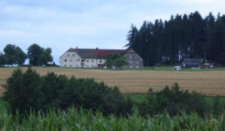 Gasthaus Strasseder (© Fam. Leitner, GH Strasseder)