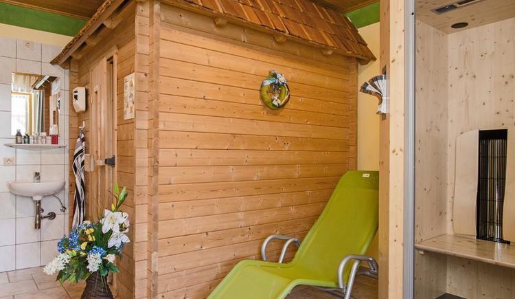 Sauna (© Meixner)