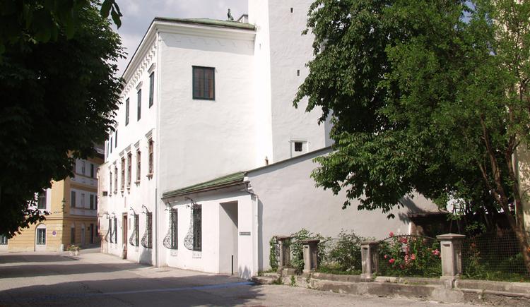 Kammerhof Bad Aussee (© TVB Ausseerland - Salzkammergut/Rastl)