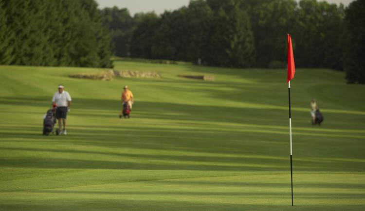Hole 5 (© Leading Golf Courses / www.severnimages.com)
