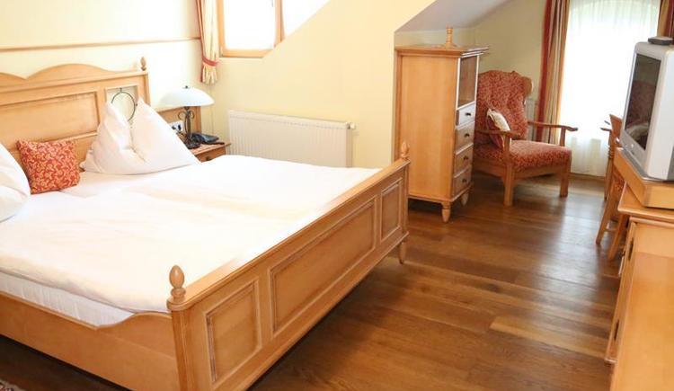 Zimmer 1 Hubertus