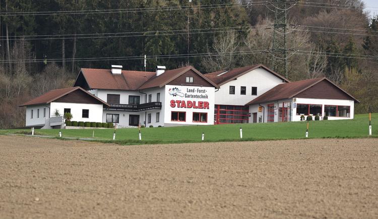 Stadler Fritz GmbH