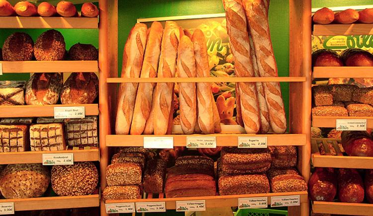 Bäckerei (© Bäckerei Schwarz)