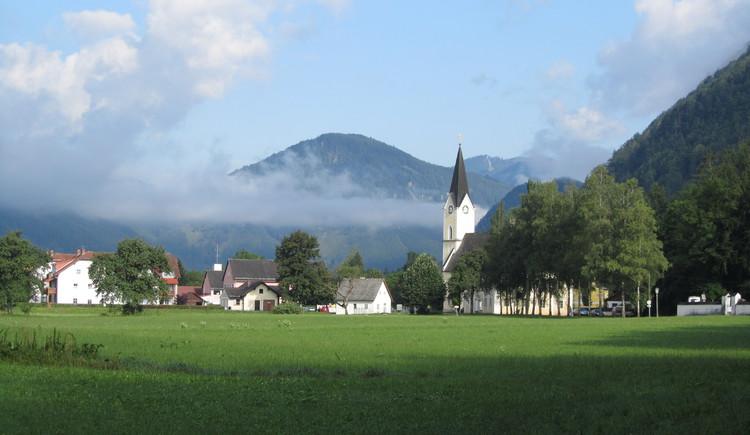 St. Pankraz. (© Gemeinde St. Pankraz)
