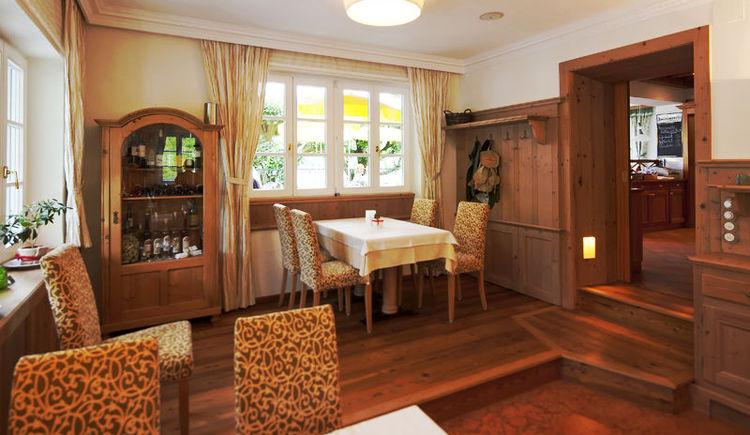 Hotel-Gasthof Falkenstein (© Hotel-Gasthof Falkenstein)