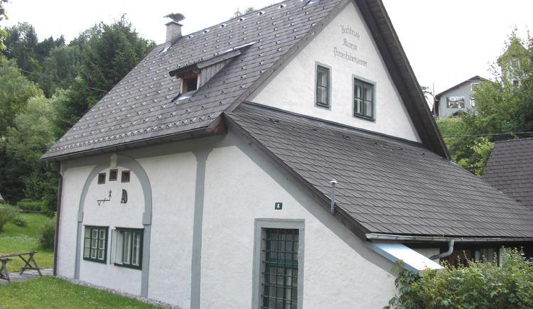 Druckereimuseum Weyer