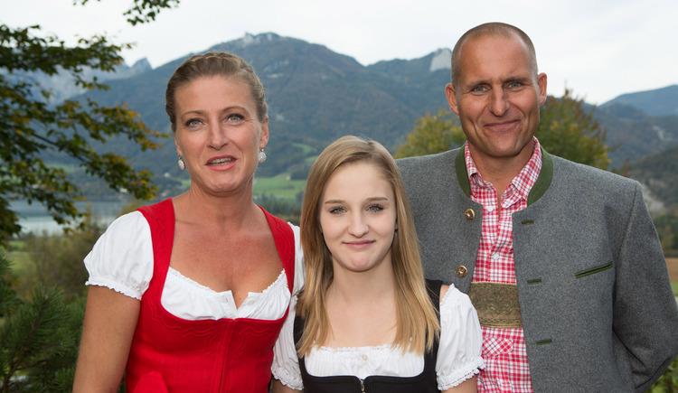 Familie Jenisch