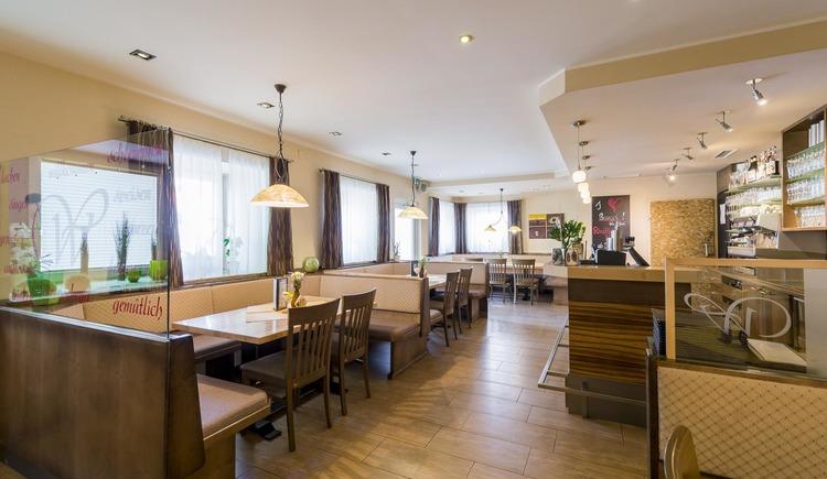 Gasthaus Wundsam Gastzimmer.