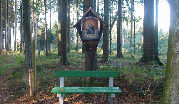 Kornfeldner Kreuz