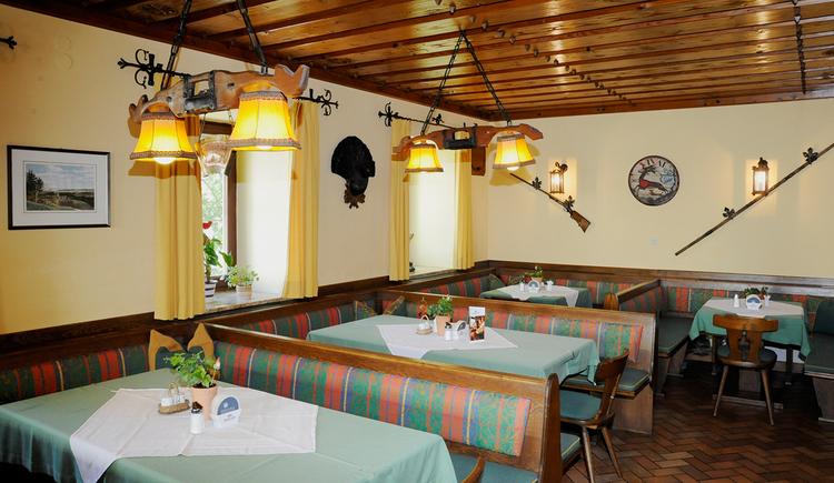 Gasthof zum Mitterhofer Waldzell