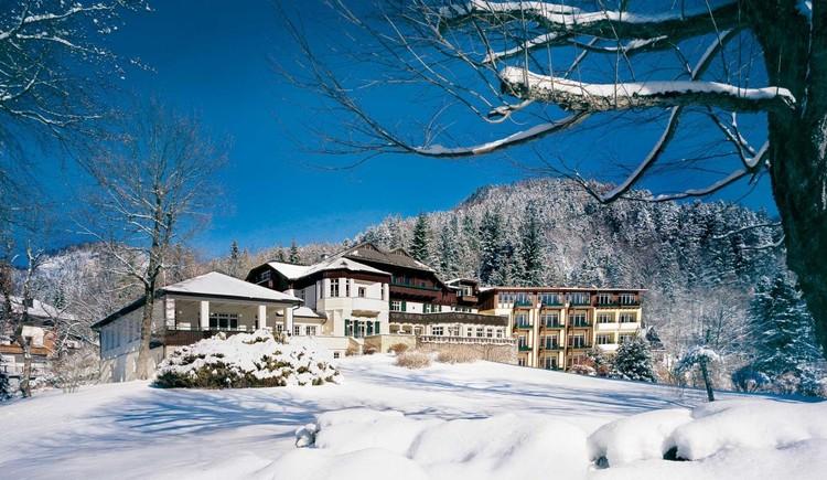 Hotel Billroth. (© Schacherl)