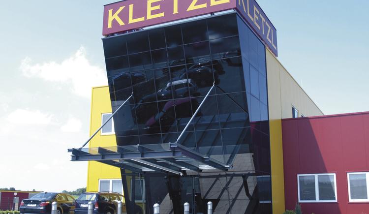 Firma Kletzl