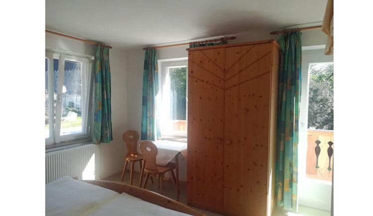 Zimmer 2 (© Sandra Mayr)