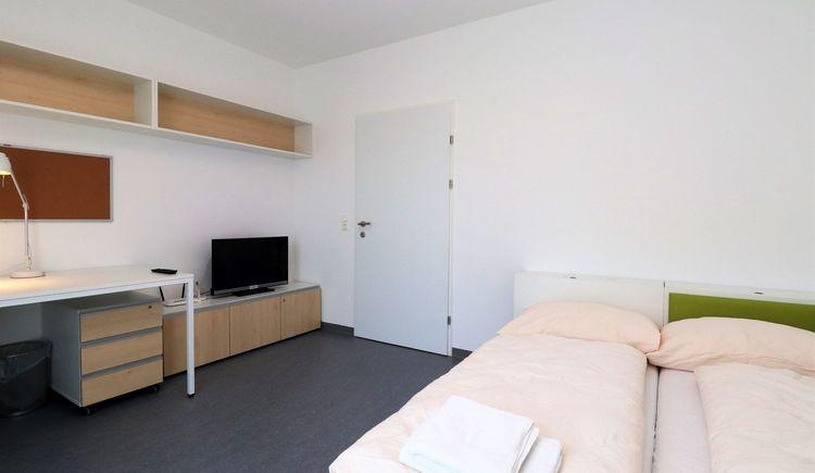 STUWO - Ferienappartements Schüler- und Studentenheim Lambach, Zimmeransicht