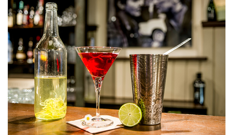 2017-nu-american-bar (© Hotel Aichinger)
