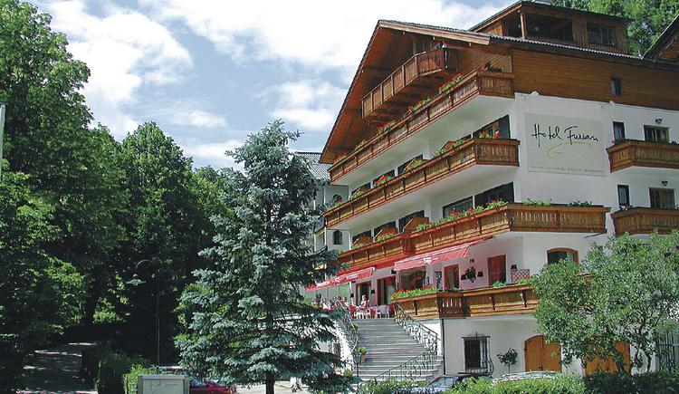 Hotel Furian (© Furian)