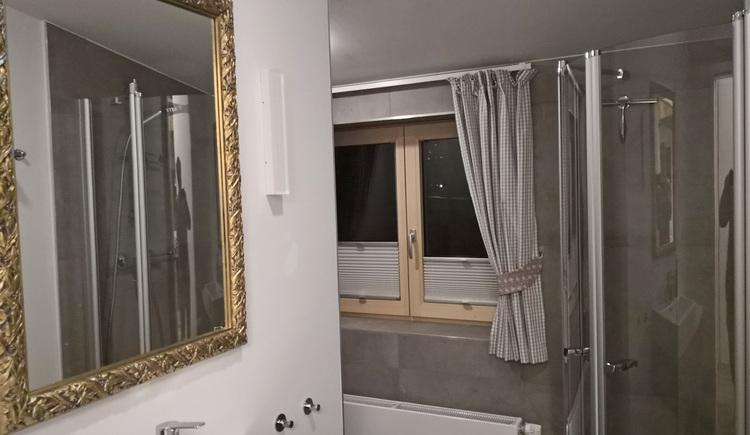 Wohnung Edelweiss - Bad (© dasGams)