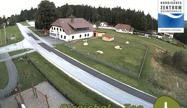 Webcam Nordisches Zentrum