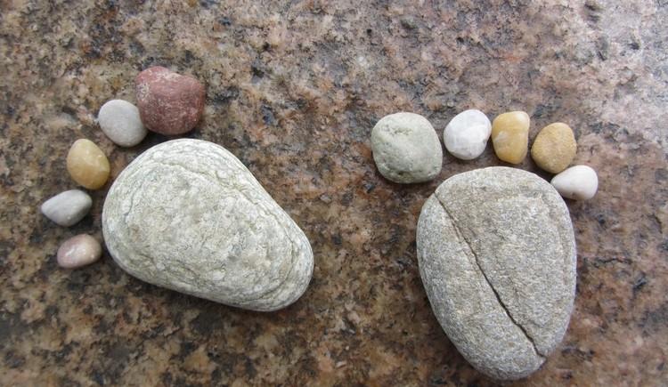 Naturführung: Go for Rocks in Obernberg. (© Elisabeth Wolfsegger)