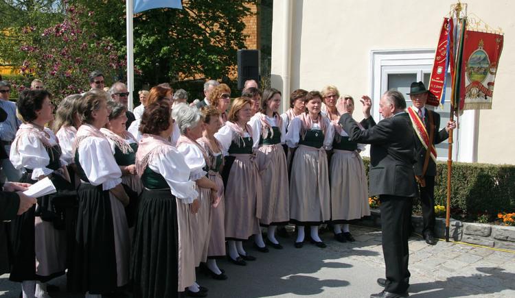 Liedertafel St. Gilgen
