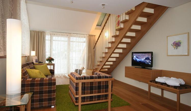 Panorama Suite at Gutshof