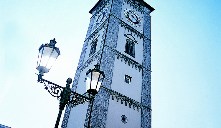 Stadtturm Enns (© TSE Enns)